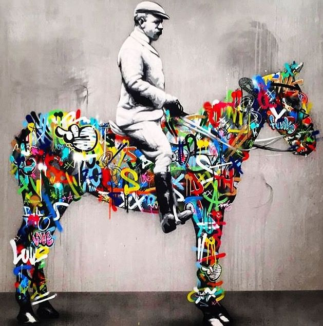 by Martin Whatson in Miami, 12/15 (LP)