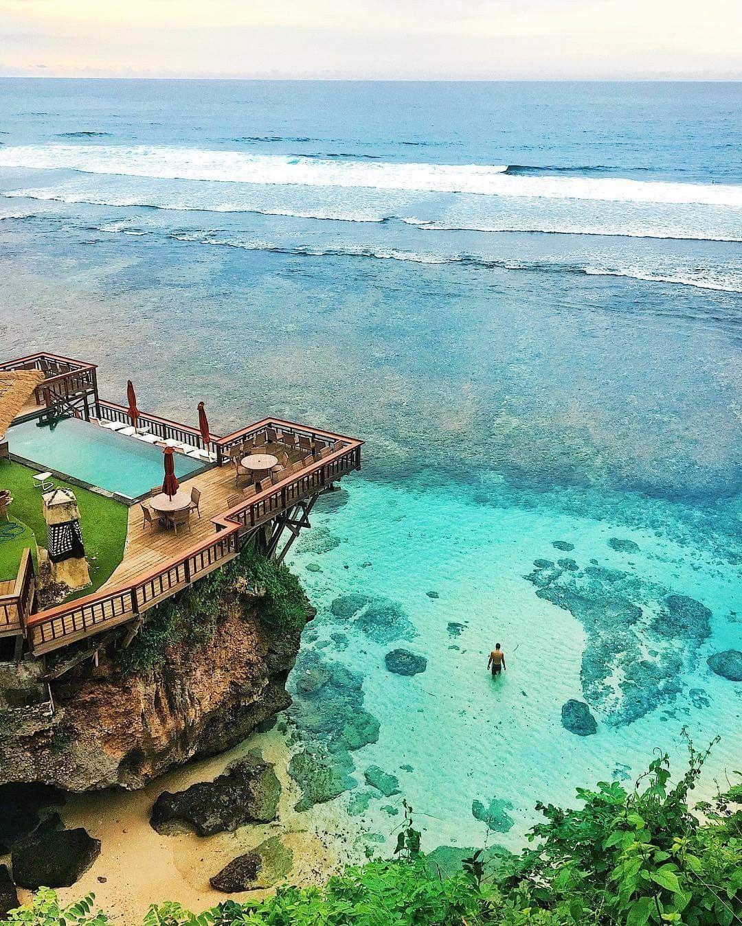 Zoltan Uhlar Suluban Beach Bali Indonesia Bali Travel
