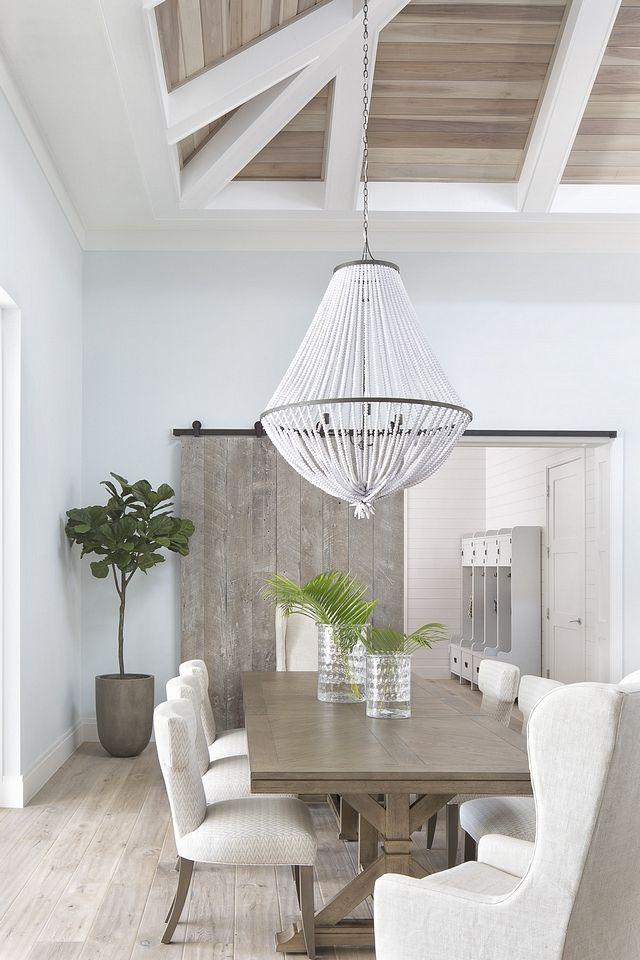 Florida Beach House Interior Design - Home Bunch Interior Design Ideas #beachhouse