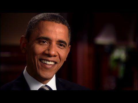 """The Road We've Travelled"" #obama #video #17min"