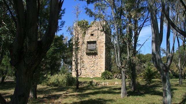 Veinte de los pueblos marineros más bonitos de España. Torre la Sal