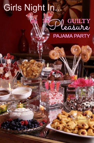 Pleasure plus home parties