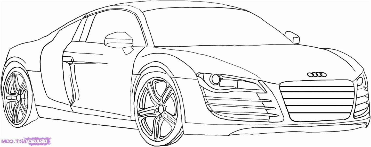 11 Aimable Coloriage Voiture De Luxe Image Coloriage Voiture De Sport Voitures De Luxe Audi R8 Noire