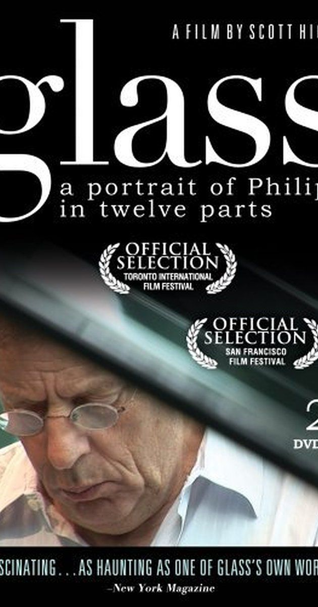 Directed by Scott Hicks. With Philip Glass, Holly Critchlow, Chuck Close, JoAnne