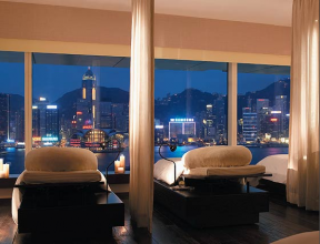 Peninsula Spa by Epsa #nyc #spa | Luxury Hotels+Spas