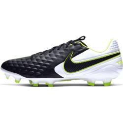 Nike Tiempo Legend 8 Pro Fg Fußballschuh für normalen Rasen - Schwarz NikeNike #nikeclothes
