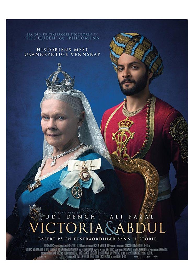 victoria and abdul download full movie