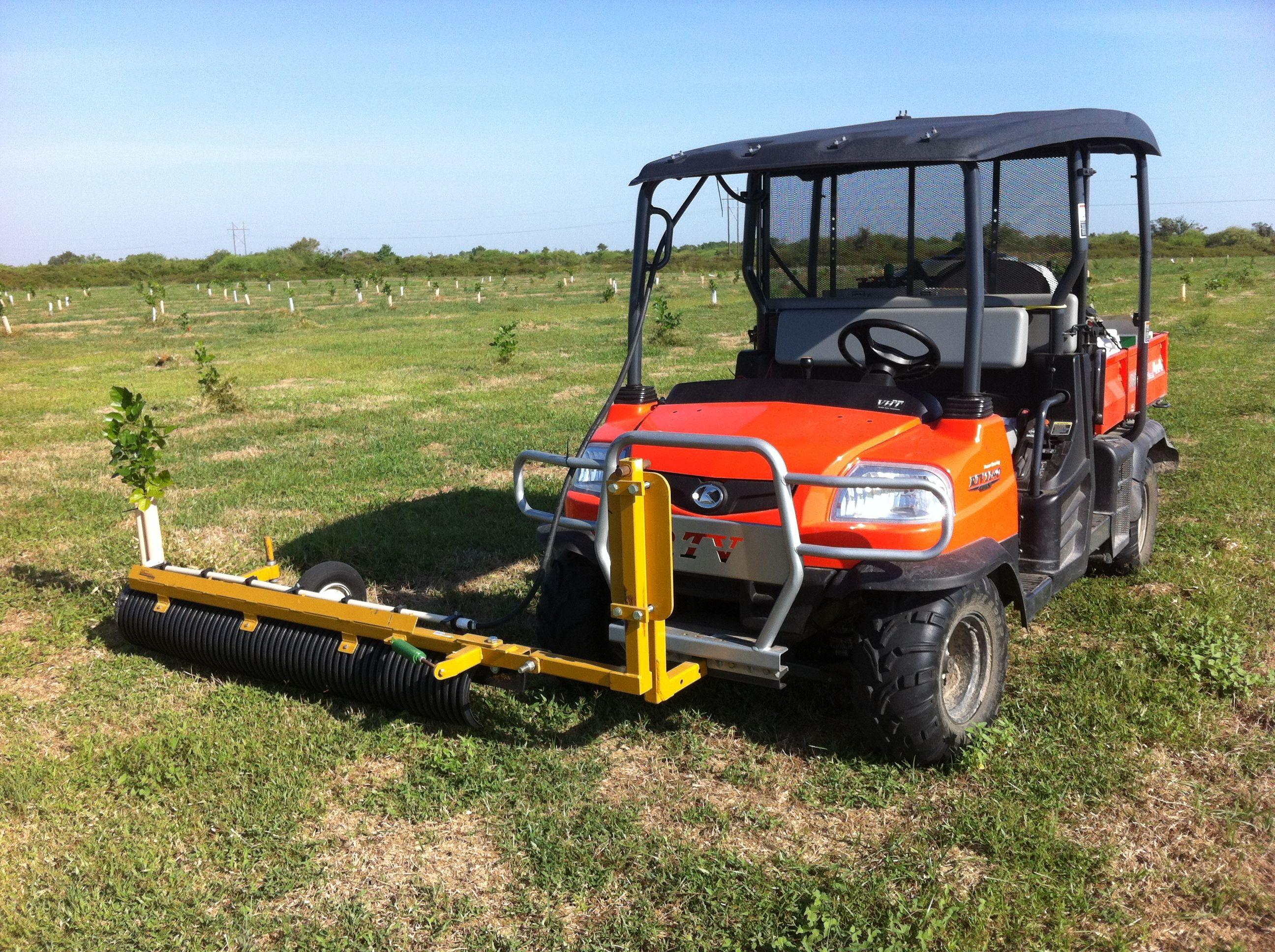 agricultural herbicide sprayer applications - Google Search