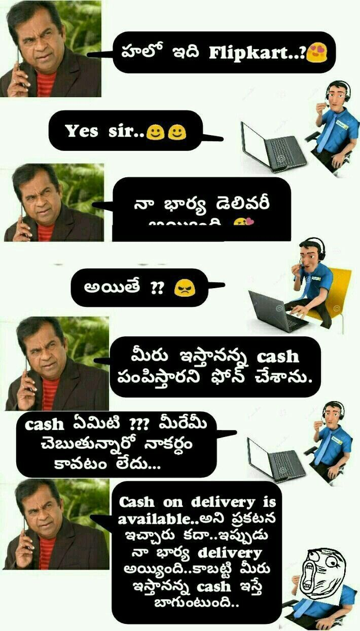 Pin by Sri Gowthami on Jokes (With images) Funny facts