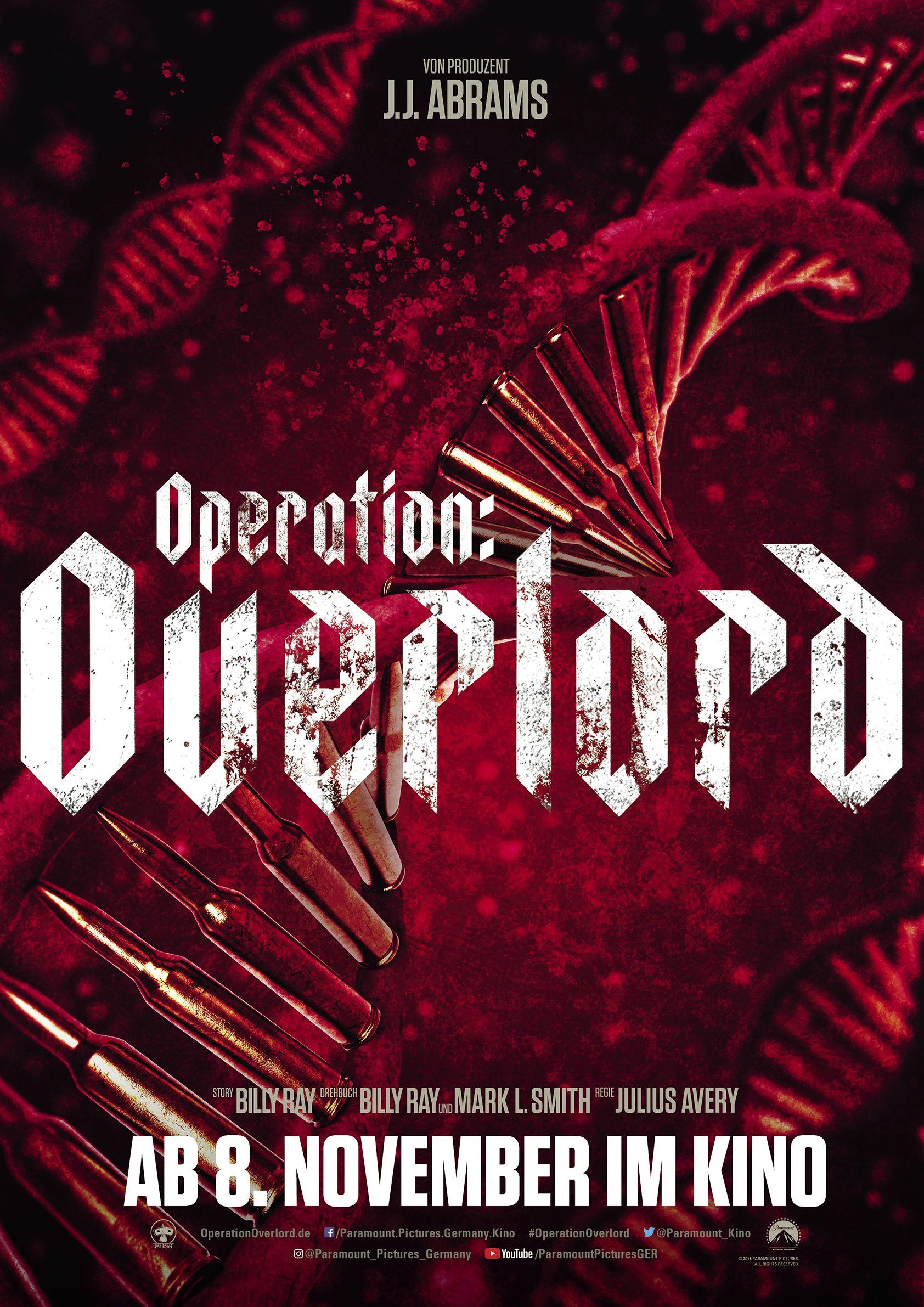 Overlord Deutsch Stream