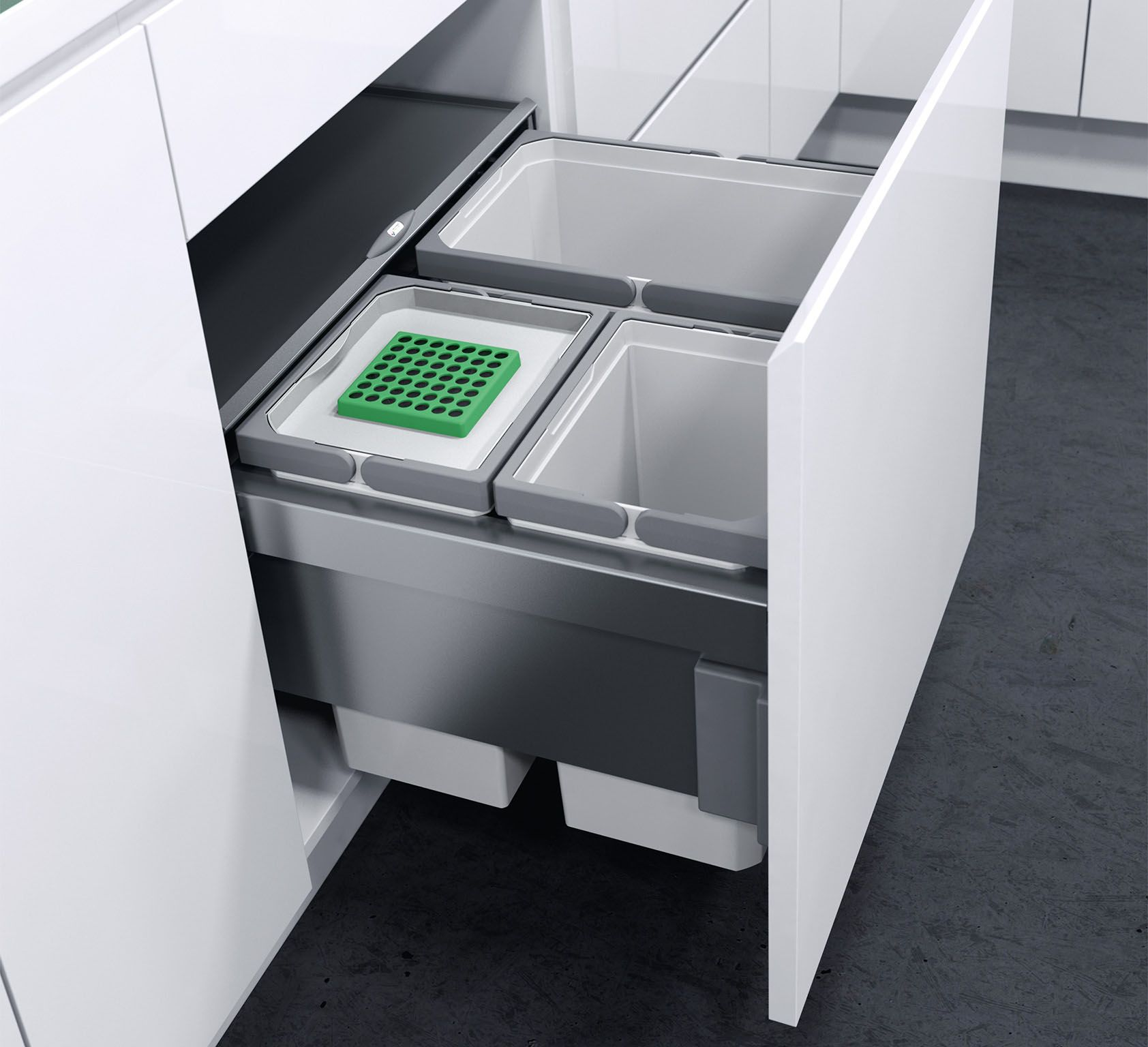 Waste Separation System Katalog