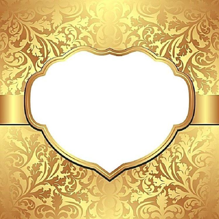 Gold Wedding Invitation Background Wedding Invitation Background Invitation Background Gold Wedding Invitations