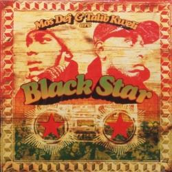 Black Star-Mos Def & Talib Kweli Are Black Star