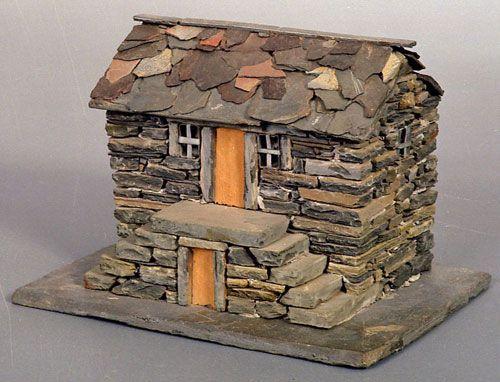 Bergwege small treasures Basteln mit steinen, Fee