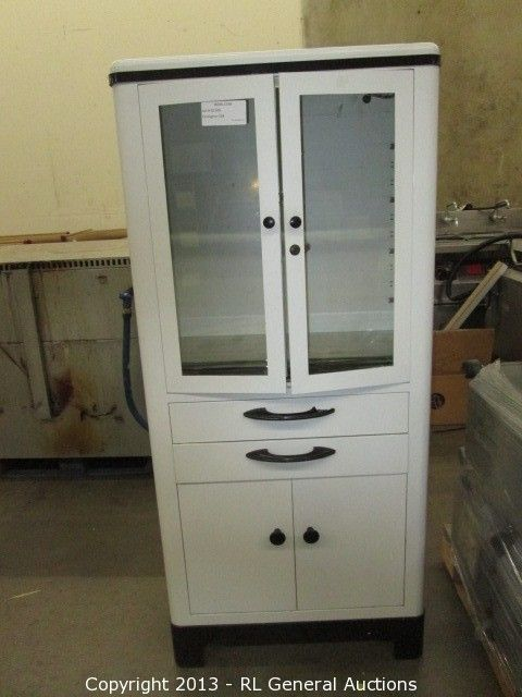 Vintage Medical Cabinet Google Search Garage Man - Antique Metal Medical Cabinet MF Cabinets
