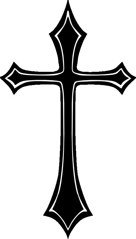 3f7db6305 Gothic Cross by VashKranfeld Tattoo Fonts, Tatoo, Arm Tattoo, Aquarius  Tattoo, Tribal