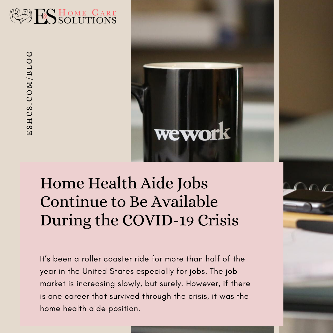 Pin On E S Home Care Solutions