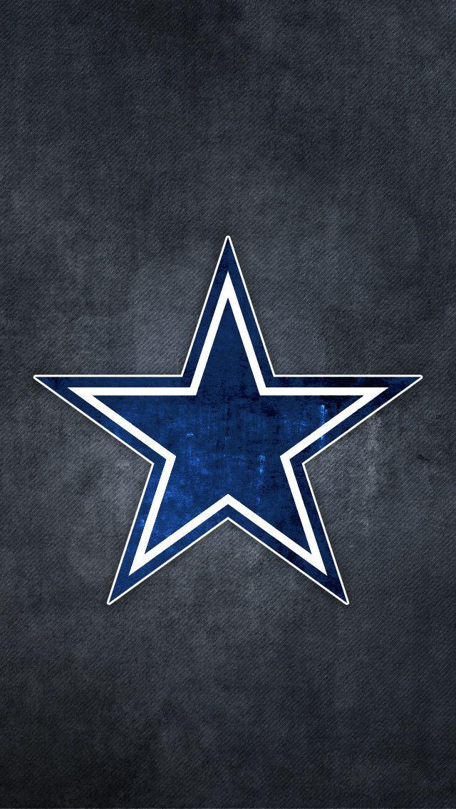 Dallas Cowboys Logo Iphone 5 Wallpapers We Dem Boyz Pinterest
