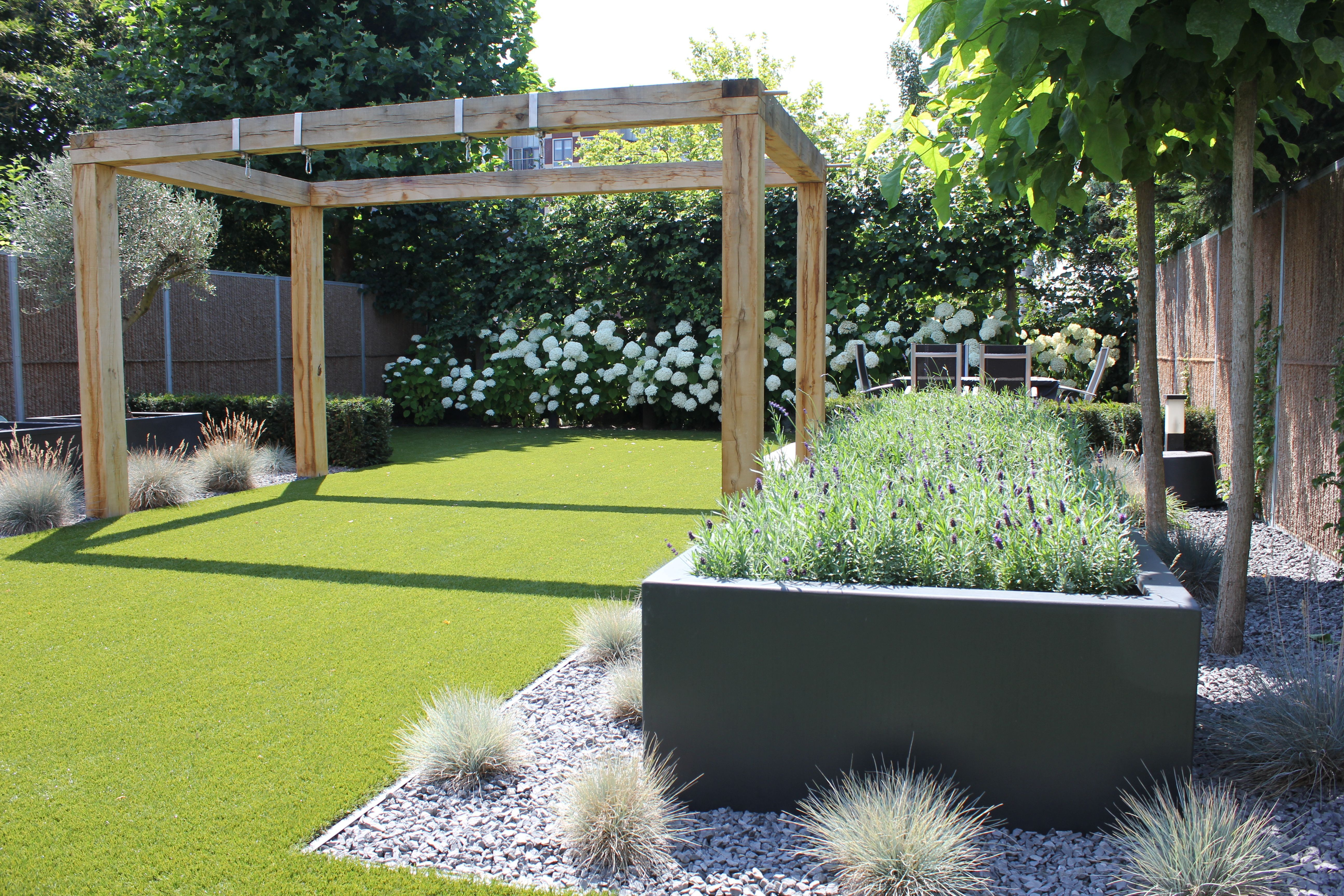 Pin van Royal Grass op Royal Grass Europe Tuin, Tuin