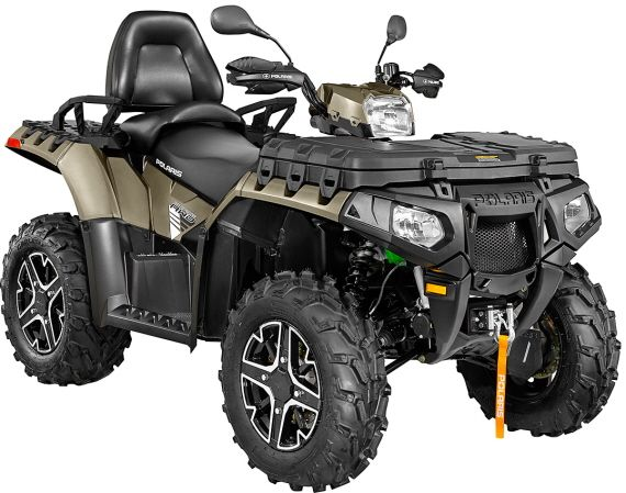 quad polaris 1000 sportsman