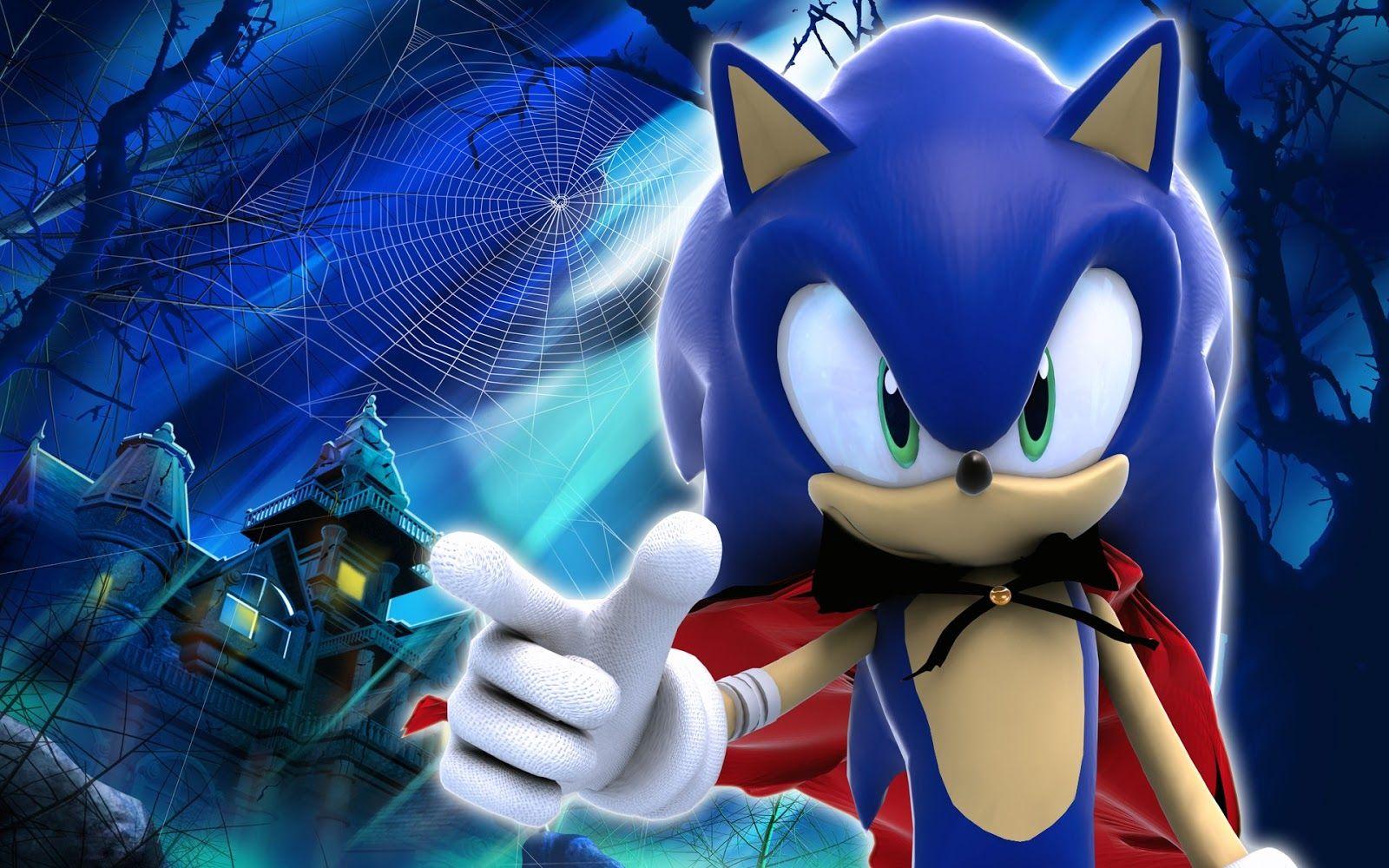 Sonic The Hedgehog Wallpaper Hd Sonique The Hedgehog Klonoa