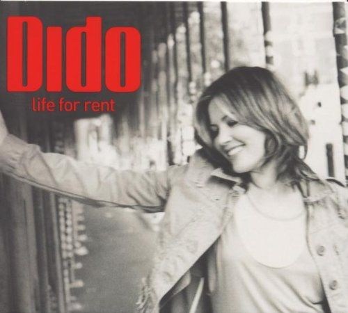 Dido Life For Rent Limited Edition Digi Pack Dido Life For Rent Dido Singer