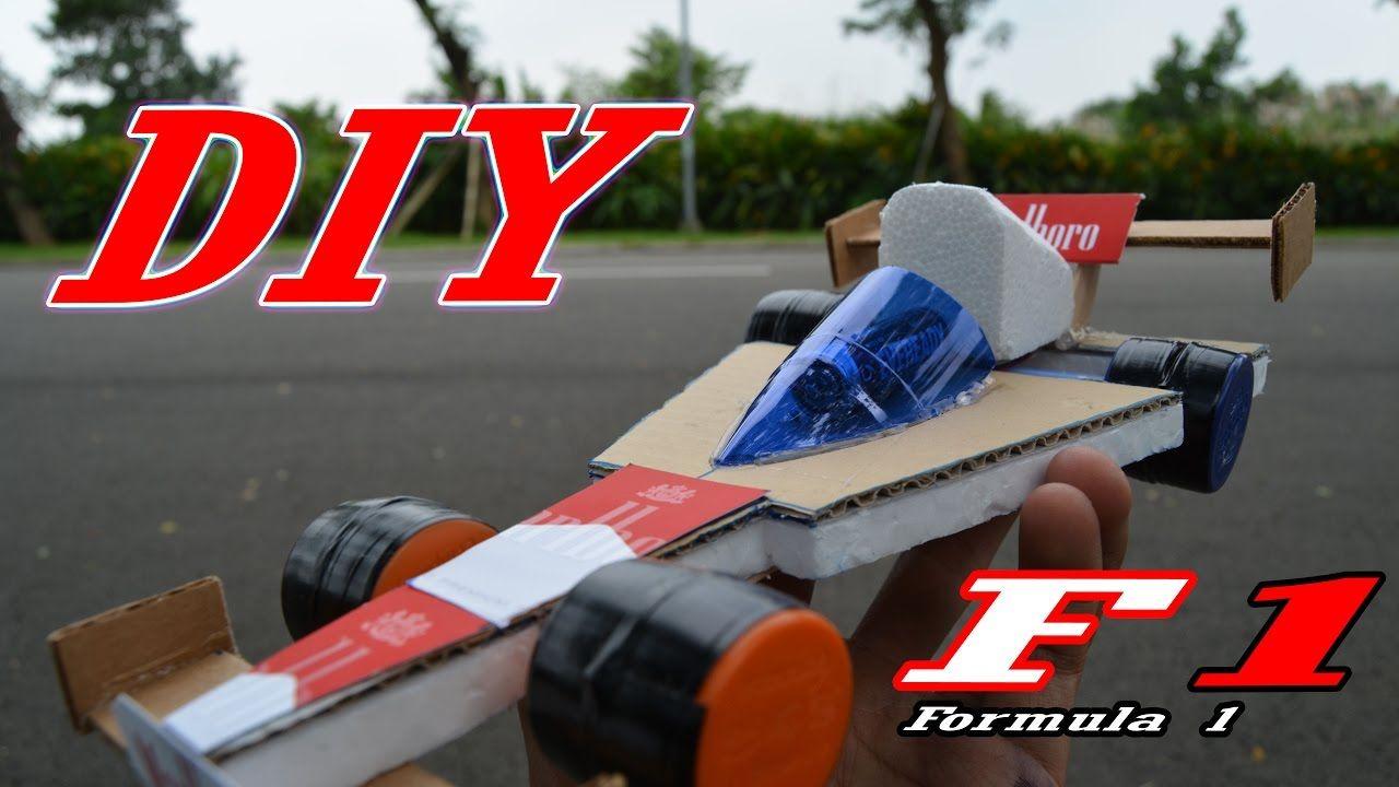 Cara Membuat Mobil Formula 1 Mainan Anak Murah Mainan Anak Mobil Mainan Mainan