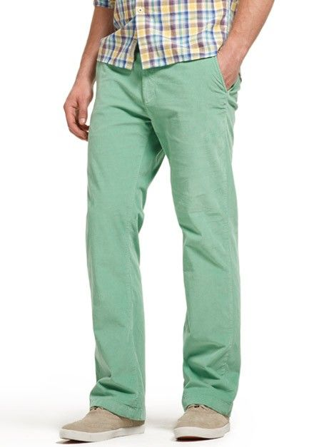 mint green pants for men - Pi Pants