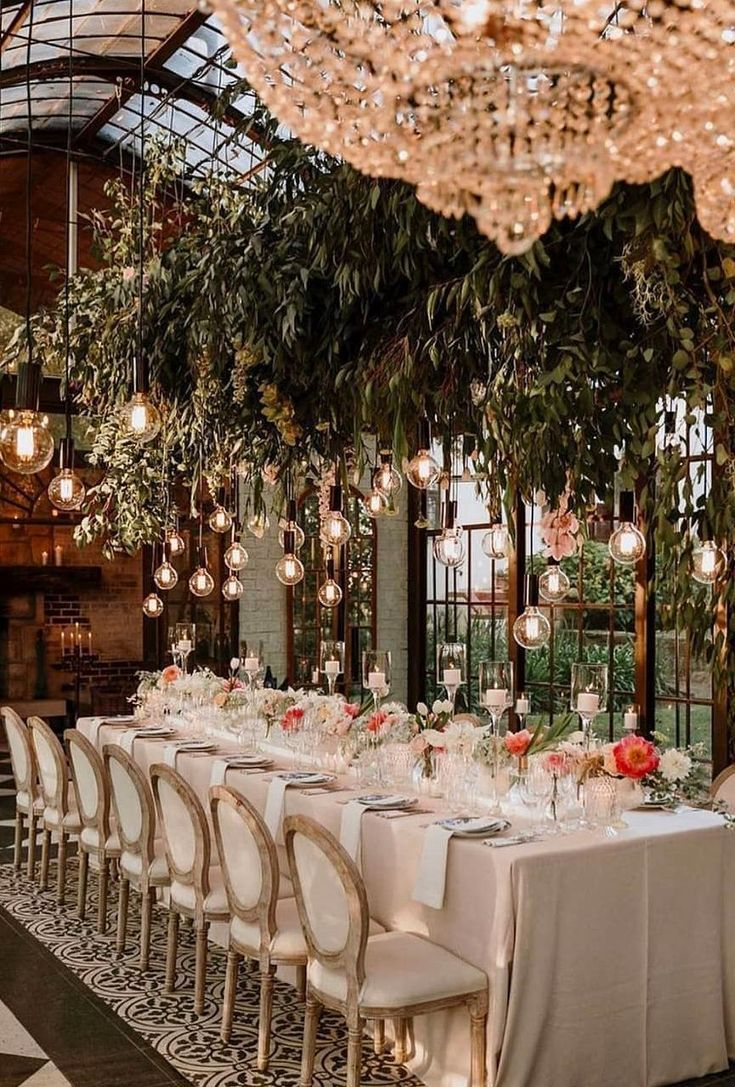 30 Whimsical Wedding Decor Ideas | Wedding Forward