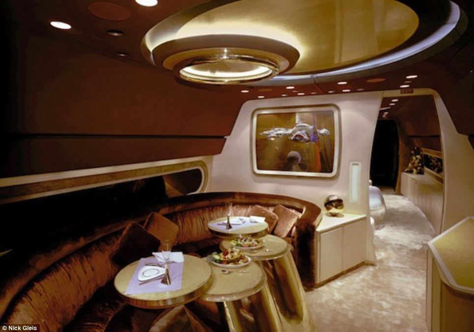 Anonymous the owners of most private jets like to keep their luxurious travel arrangements out