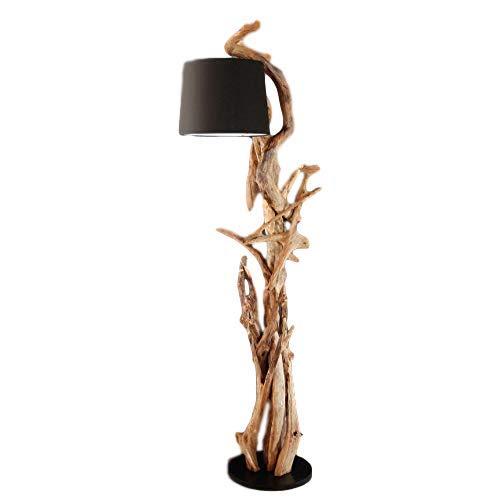 Pin von Mtvav auf Holzlampe | Stehlampe holz, Teak holz