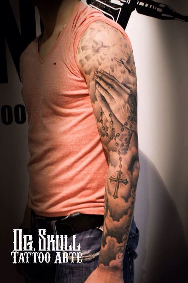 Nice Tattoos With Images Sleeve Tattoos Tattoos For Guys Tattoos