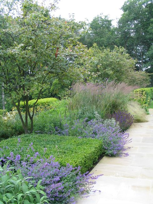 Small Garden Designs Surrey: This 3 Acre Garden In St Georges Hill, Surrey, By Wilson
