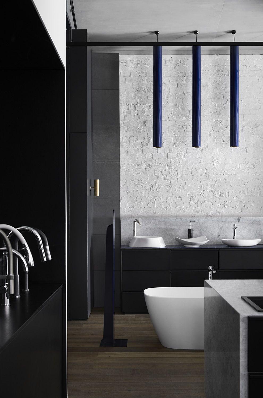 Gallery Of Navi By Flack Studio Pinterest Kitchen Showrooms - Local bathroom showrooms