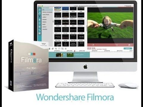 How to Download and Install Wondershare Filmora For MacOS