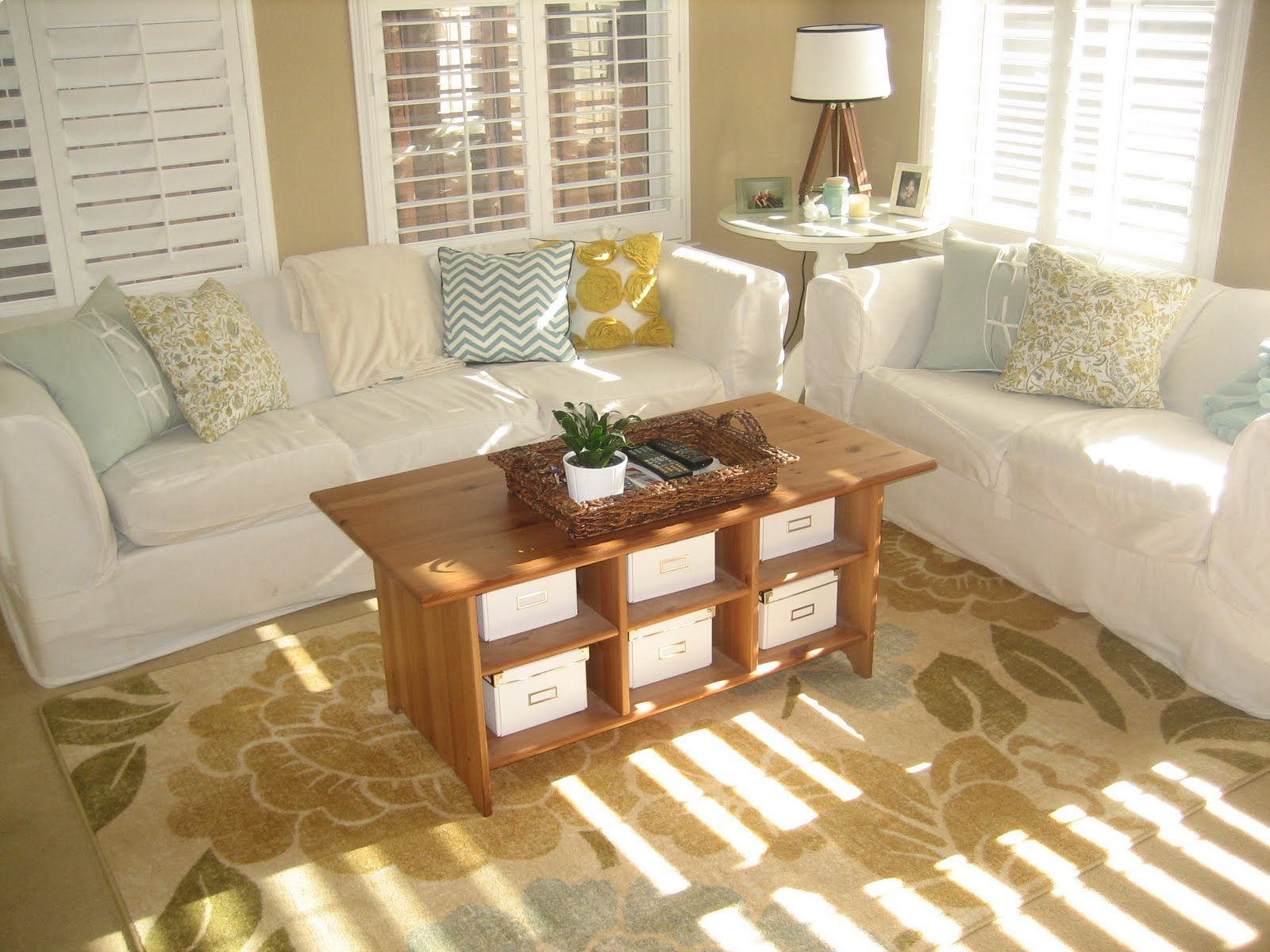 Pottery barn living rooms bing images living room pinterest