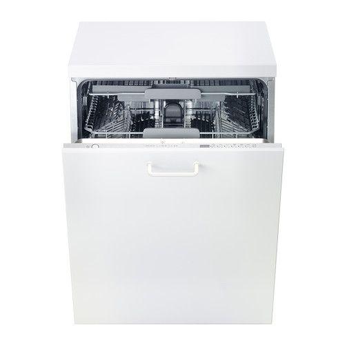 Nederland Med Billeder Opvaskemaskine