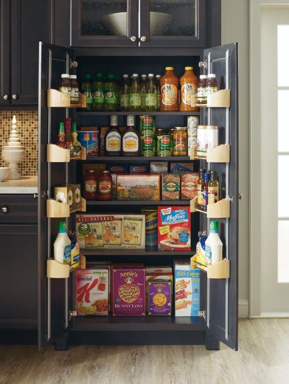 The Utility Easy Access Cabinet Provides Enough Storage