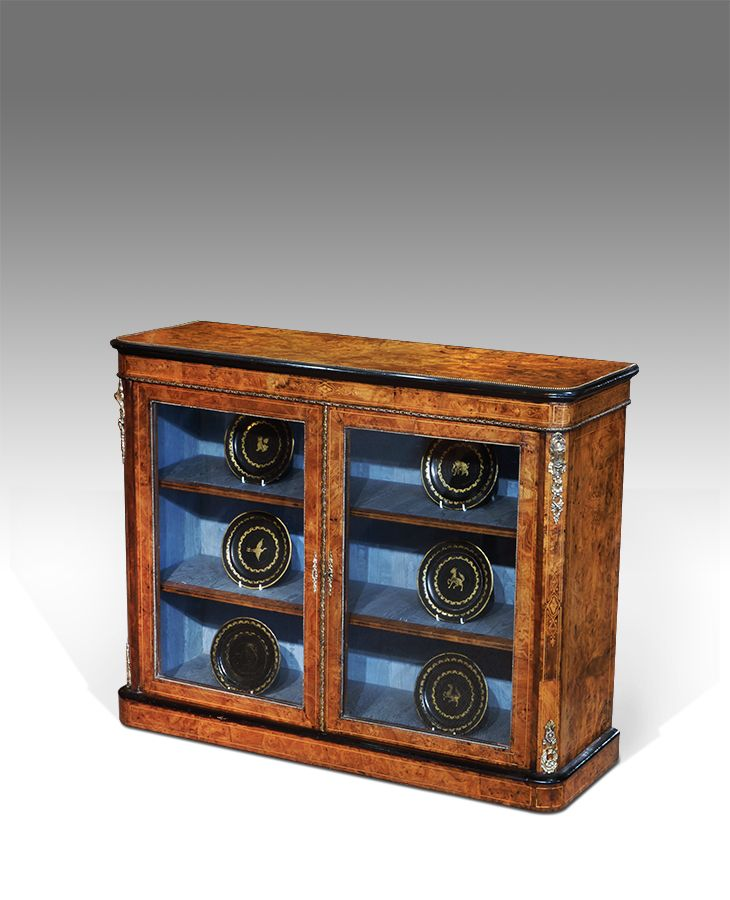Antique display cabinet | Antique display cabinets ...