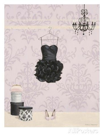 One of my all time favorites!!! . Nothing to Wear 4 Lámina giclée por Marco Fabiano en AllPosters.es