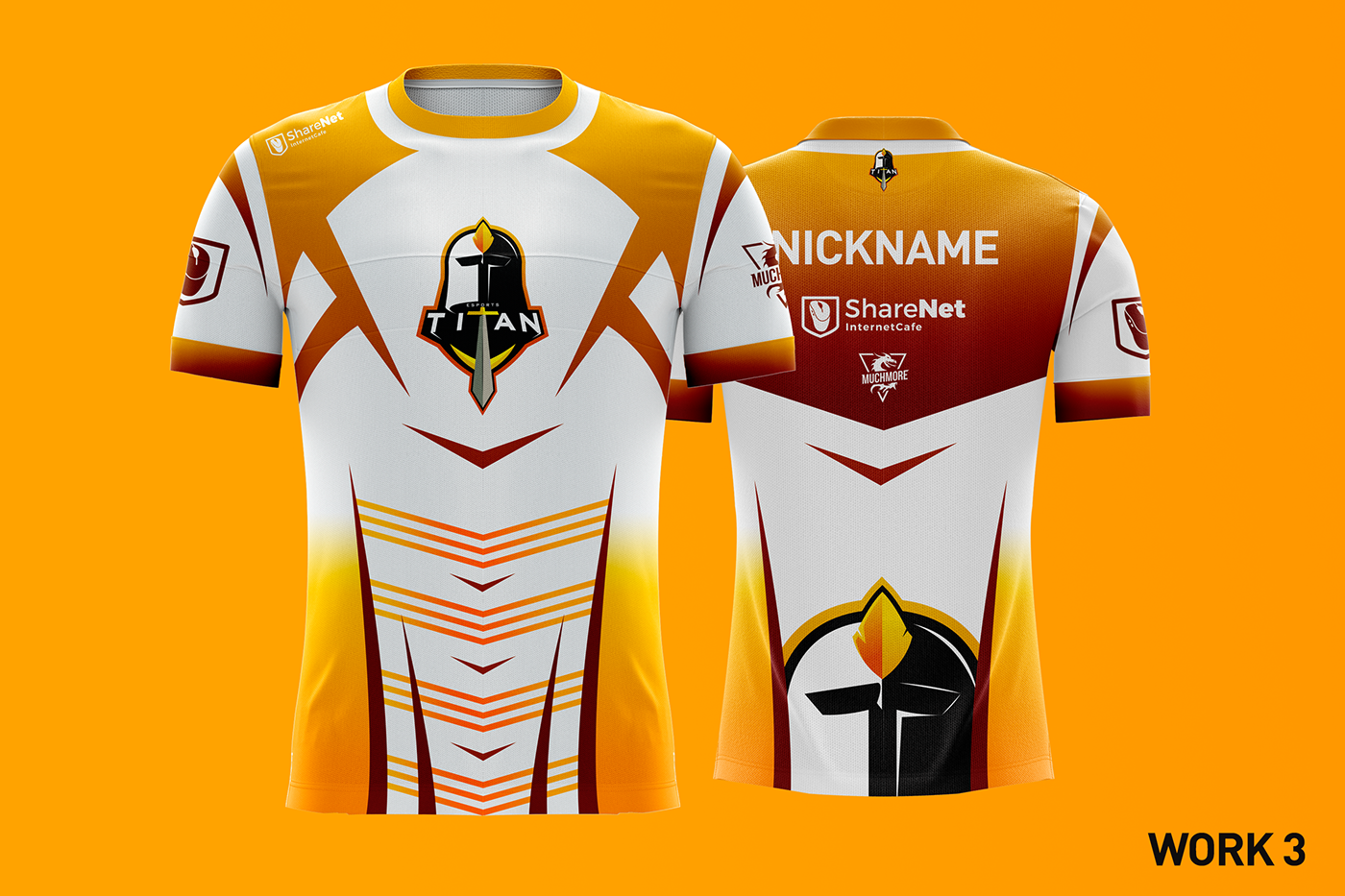 Gaming Jersey 2017 On Behance In 2020 Sport Shirt Design Sports Jersey Design Sports Logo Design