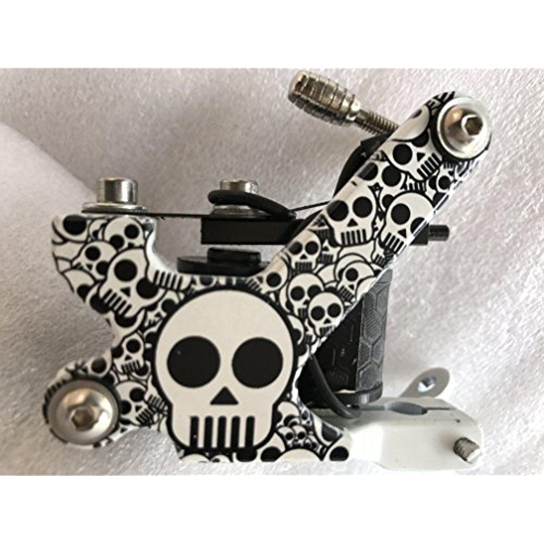 Premium Copper Wire Coils Tattoo Machine Liner #TattooSupplies ...