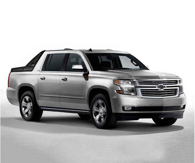 Chevy Avalanche 2016 >> 2018 Chevy Avalanche Design Cars Chevy Avalanche 2016