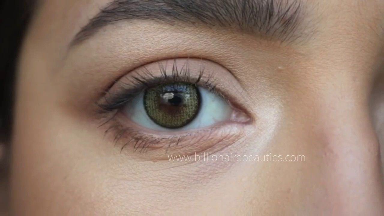 Solotica Contact Lenses Natural Nc Mel On Dark Eyes Billionaire Beauties Www Billionairebeautie Natural Contact Lenses Contact Lenses Colored Dark Eyes