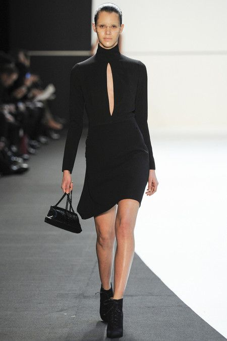 Akris Fall 2014 – Vogue