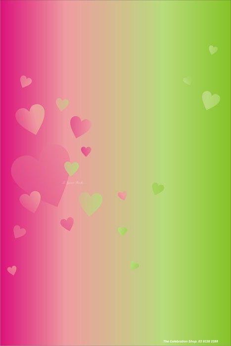 pink green - Hizir kaptanband co