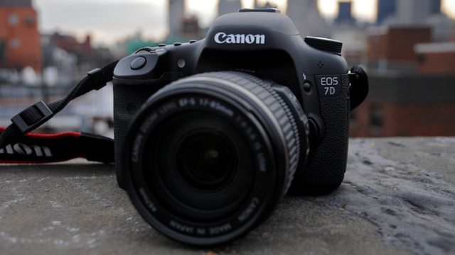 camera how to