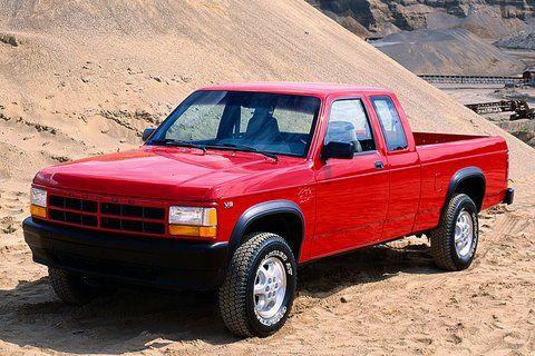 1992 Dakota Truck Dodge Dakota Dodge Dakota Truck