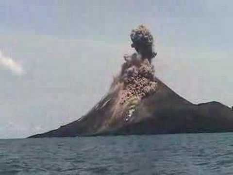 (1:17) Volcano Eruption - The Eruption of Mt St Helens ...