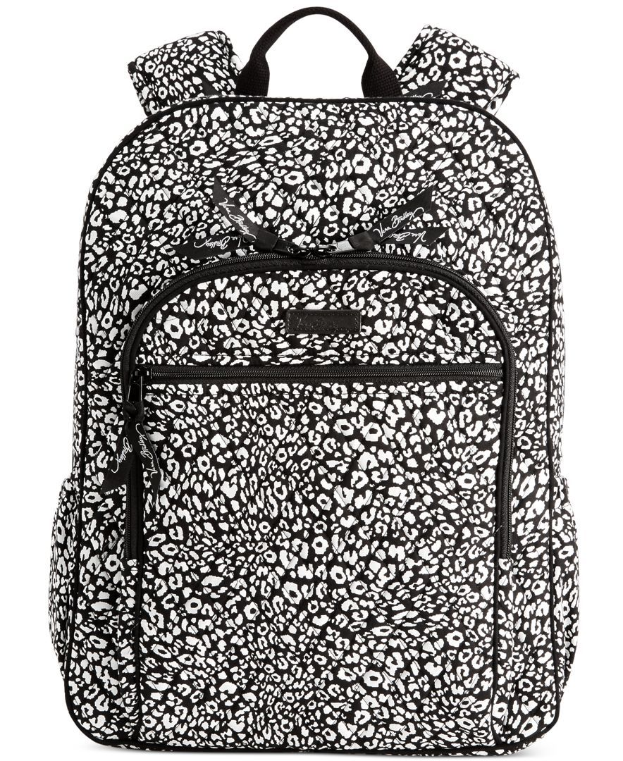 Vera Bradley Campus Backpack   Products   Pinterest   Vera bradley ... 49e21b83fa